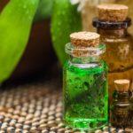 7 huiles essentielles pour l'eczéma sévère