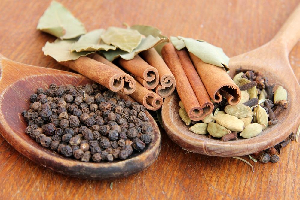 Bahārāt : un mélange d'épices de la cuisine arabe
