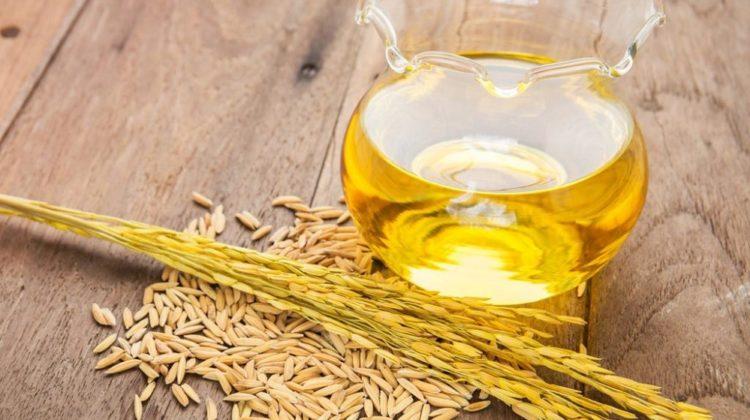 Bienfaits de l'huile de son de riz sur la santé
