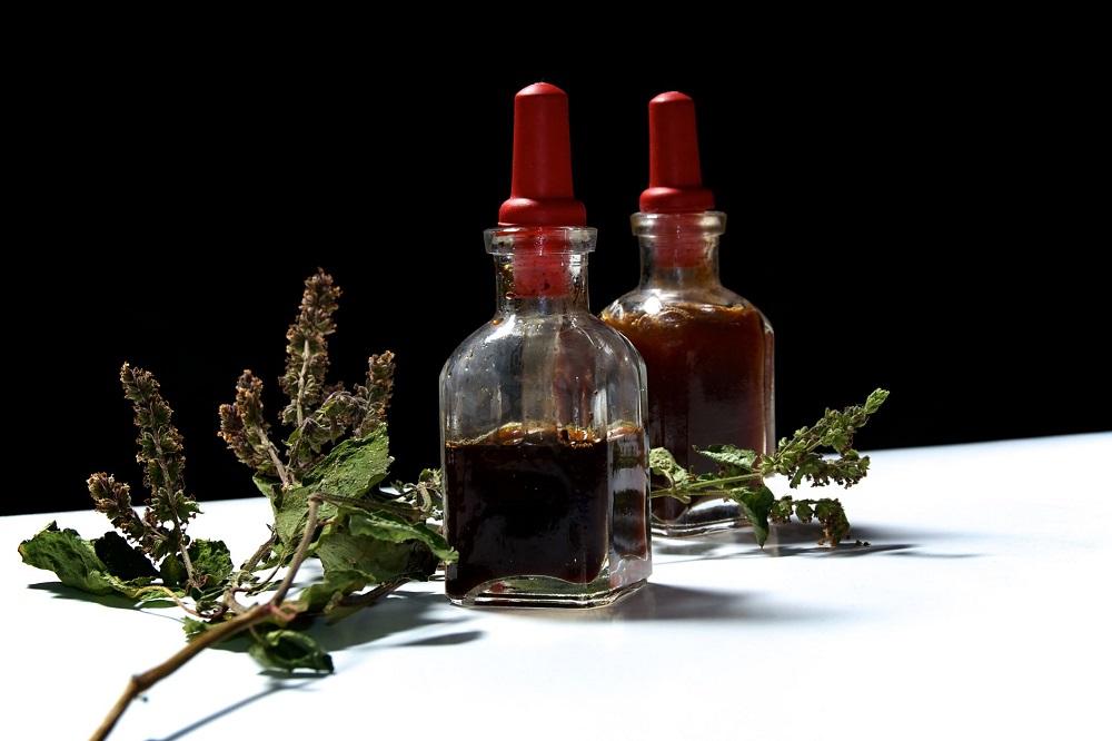 Bienfaits de l'huile essentielle de patchouli sur la santé