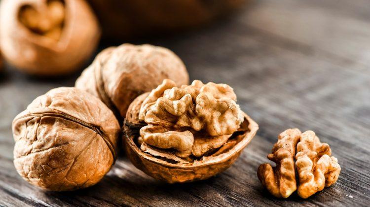 Bienfaits des noix sur la santé (+ valeur nutritive)