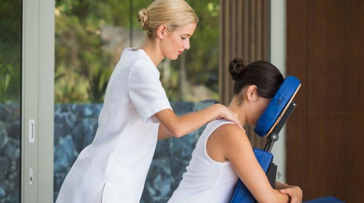 Bienfaits du massage tui-na sur la santé (massage chinois)