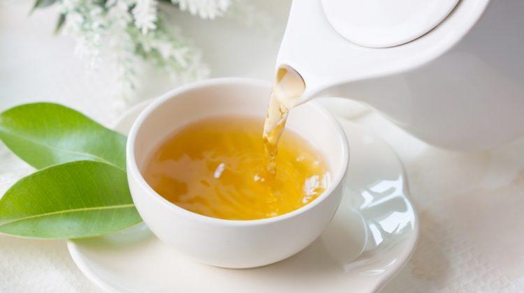 Bienfaits du thé au jasmin sur la santé