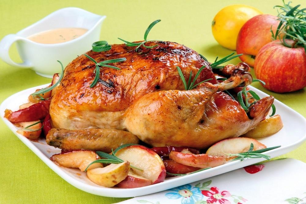 Combien de temps le poulet se conserve-t-il au réfrigérateur ?