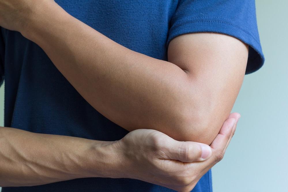 Comment traiter une tendinite au triceps ?