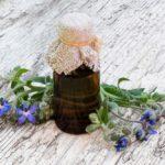 Comment utiliser l'huile de bourrache pour la peau et les cheveux ?
