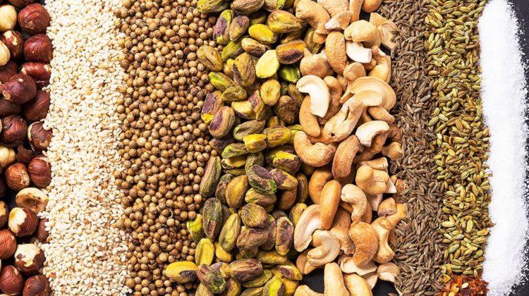 Dukkah : un condiment égyptien antique
