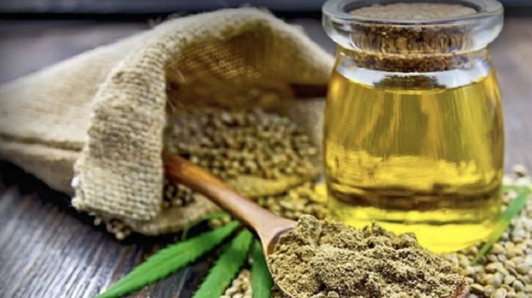 Les 3 meilleures huiles de chanvre (peau, cheveux et complément alimentaire)