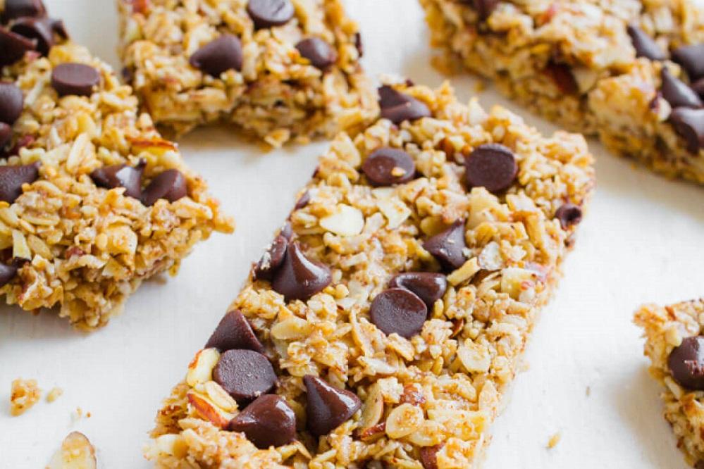 Les barres granola sont-elles saines ?