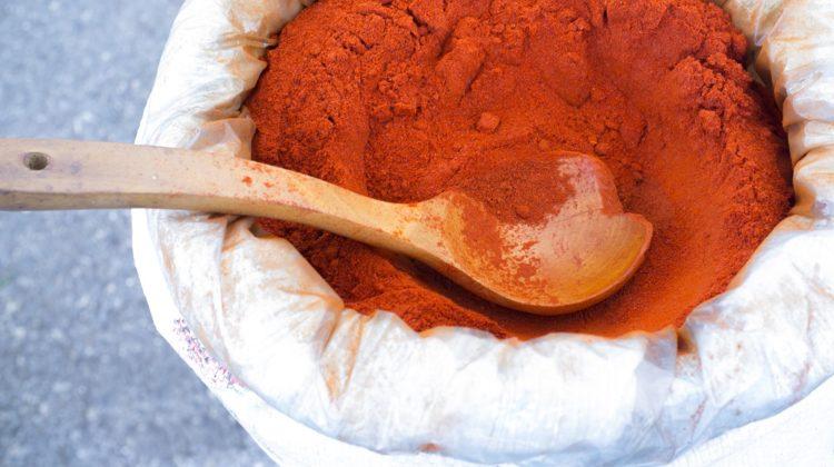 Les meilleurs substituts au paprika