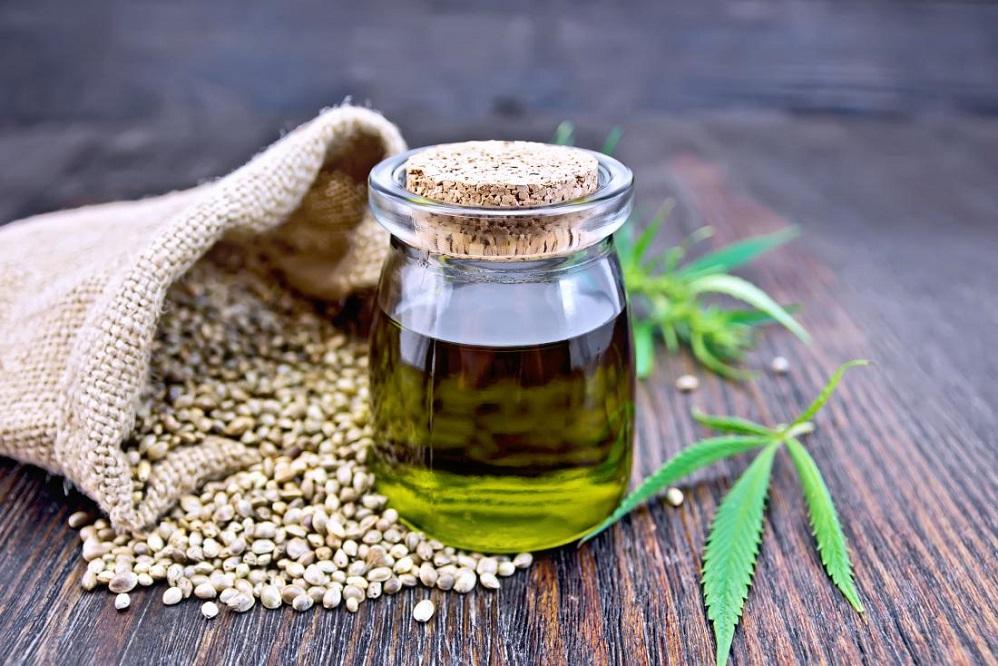 L'huile de chanvre peut-elle soulager mon psoriasis ?