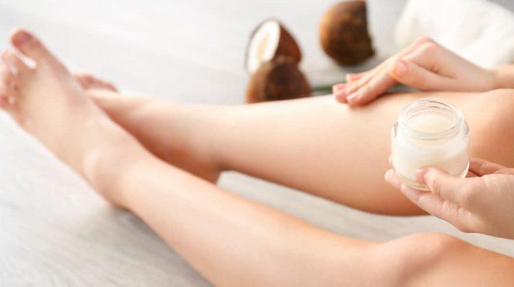 Peau sèche sur les jambes : comment la traiter ?