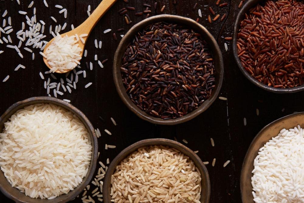 Quelle est la variété de riz la plus saine ?