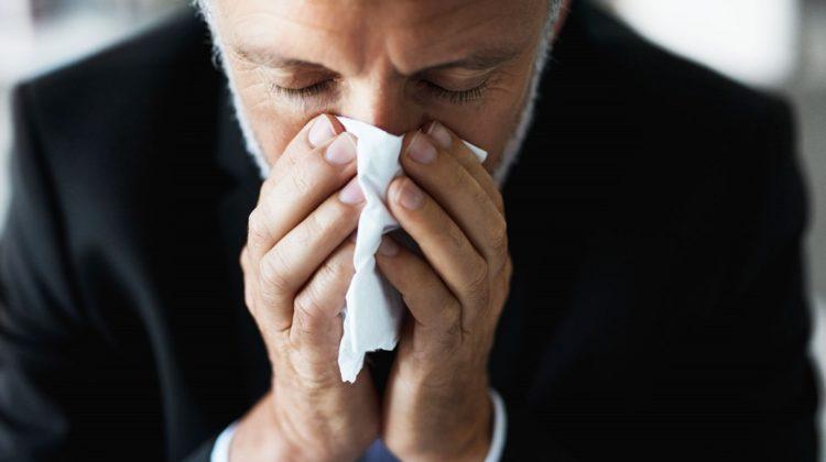 Quelles sont les causes d'une rhinite chronique ?