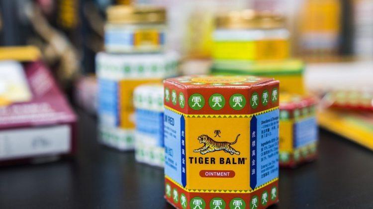 Qu'est-ce que le baume du tigre (tiger balm) ?