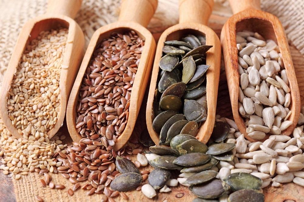 TOP 10 des graines les plus saines (+ bienfaits sur la santé)