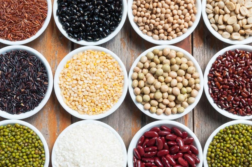 TOP 25 des aliments riches en fibres insolubles (+ bienfaits sur la santé)