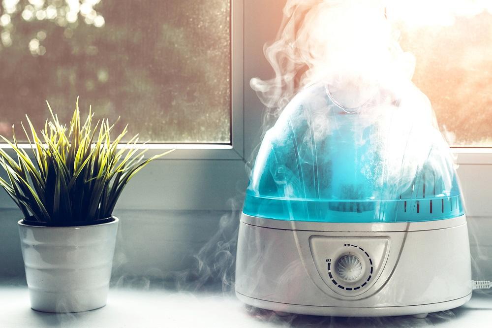 Bienfaits des humidificateurs d'air sur la santé