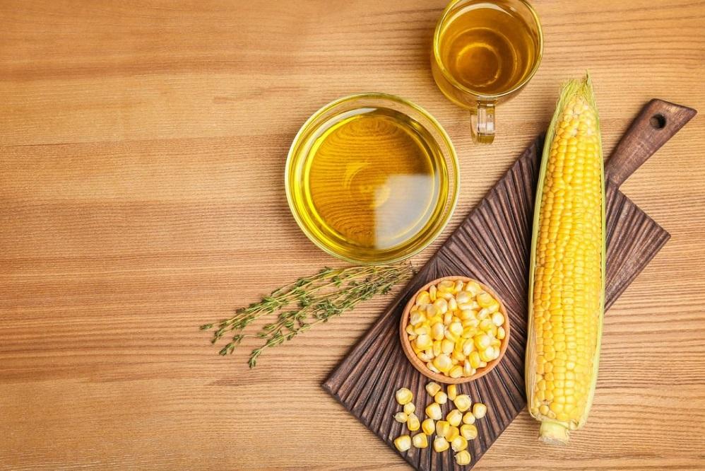 Bienfaits de l'huile de maïs sur la santé (+ inconvénients)