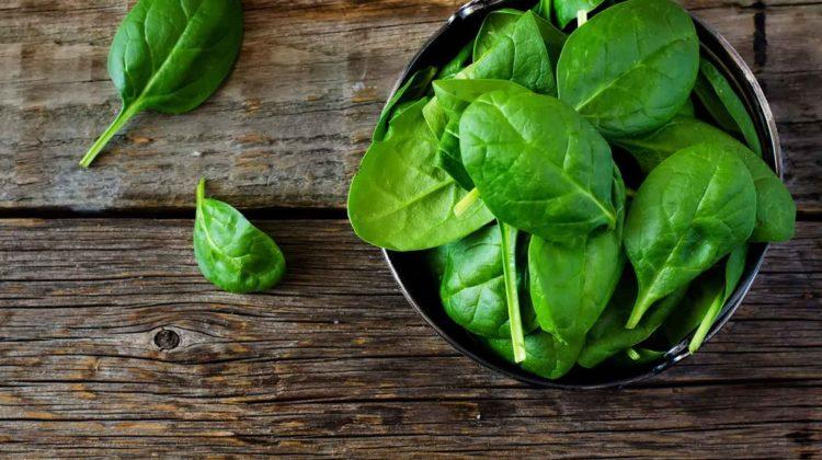 Bienfaits des épinards sur la santé (+ valeur nutritive)