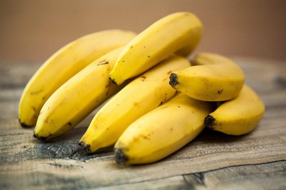 Bienfaits des bananes sur la santé (+ valeur nutritive)