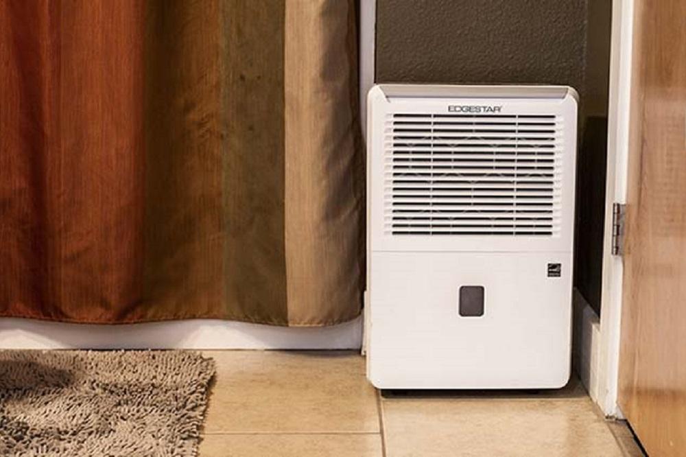 Bienfaits des déshumidificateurs d'air sur la santé