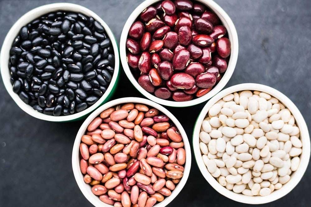 Bienfaits des haricots sur la santé (+ valeur nutritive)