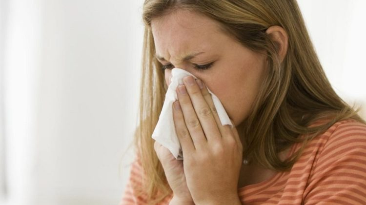 Bienfaits des humidificateurs pour les allergies au pollen