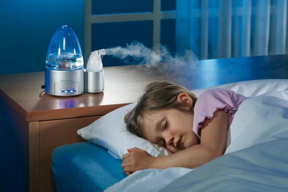 Bienfaits des humidificateurs sur le sommeil
