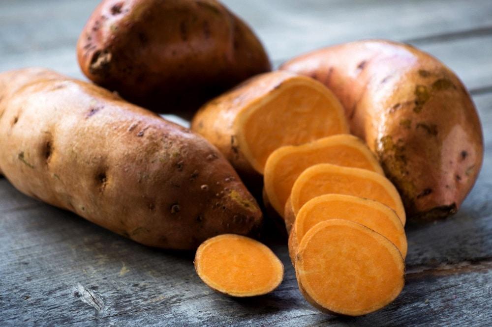 Bienfaits des patates douces sur la santé (+ valeur nutritive)