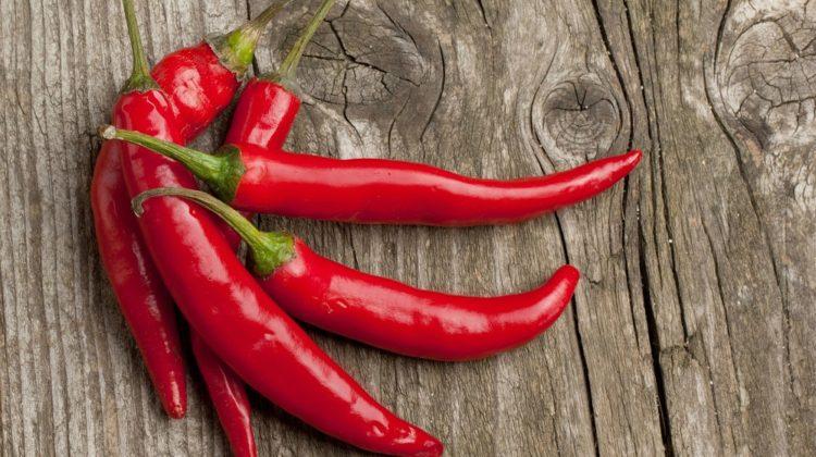 Bienfaits des piments sur la santé (+ valeur nutritive)