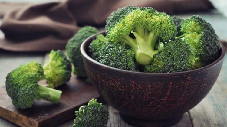 Bienfaits du brocoli sur la santé (+ valeur nutritive)