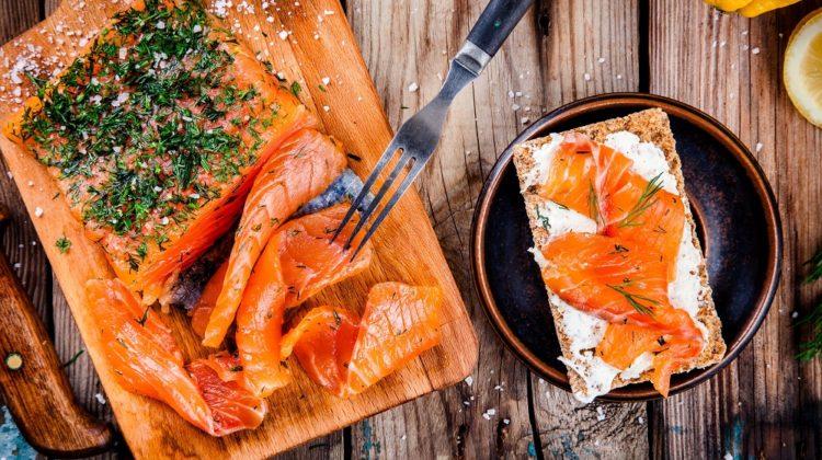 Bienfaits du poisson sur la santé