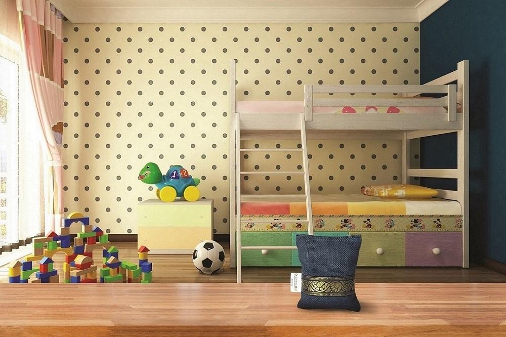 Devriez-vous installer un purificateur d'air dans la chambre de votre enfant ?
