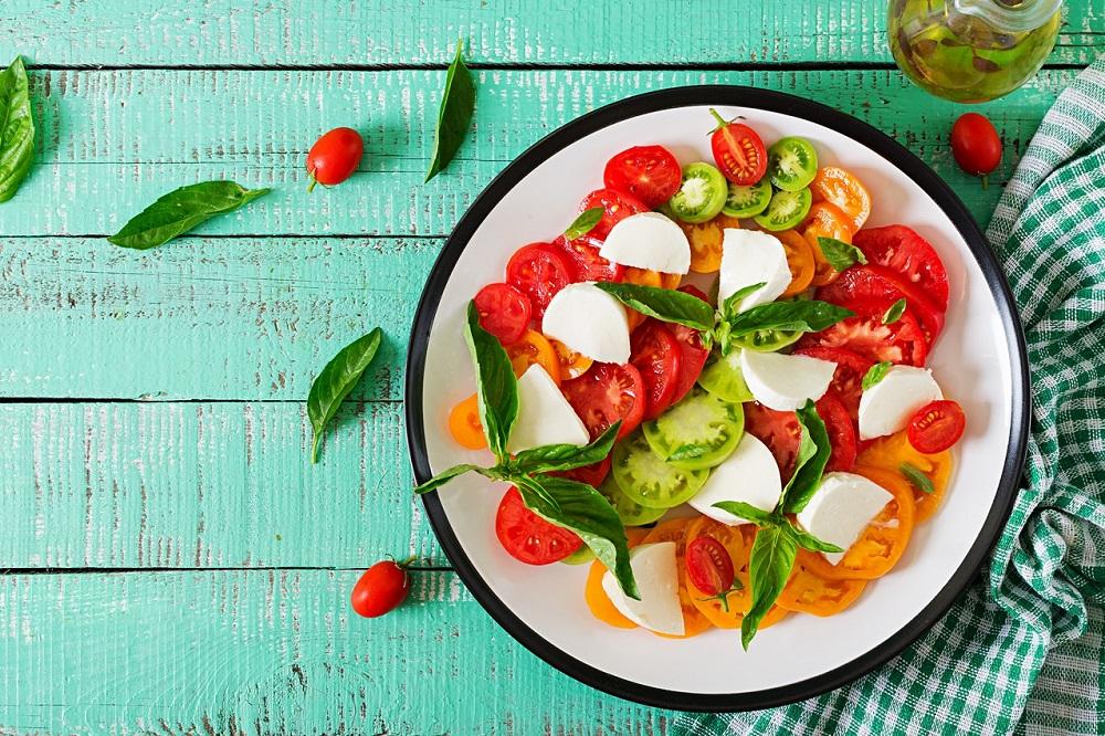 Devriez-vous manger une salade pour le petit-déjeuner ?
