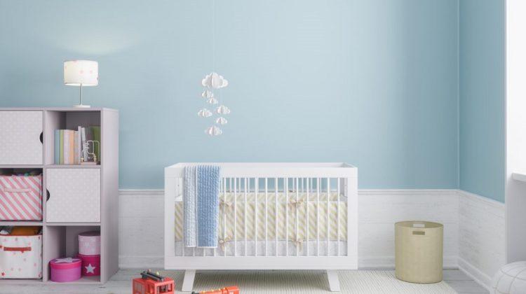 Humidificateur ou purificateur d'air pour votre bébé ?