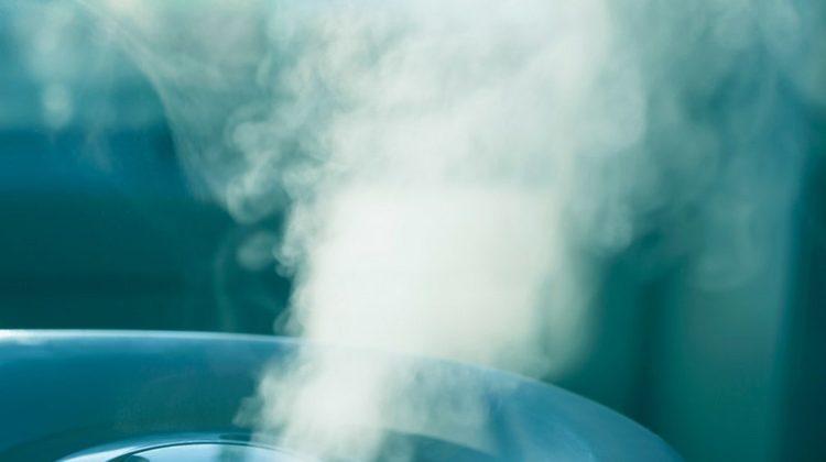 Les 3 meilleurs humidificateurs à vapeur chaude