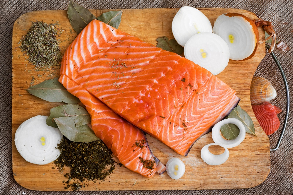 Les 3 principaux types d'acides gras oméga-3