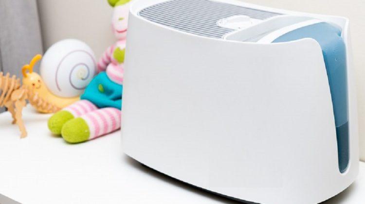 Les 5 meilleurs déshumidificateurs pour bébé