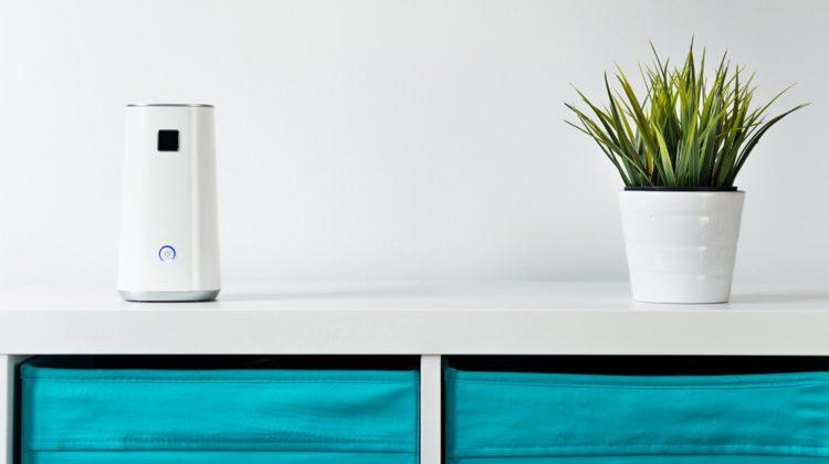 Les 5 meilleurs purificateurs d'air à filtre à charbon actif