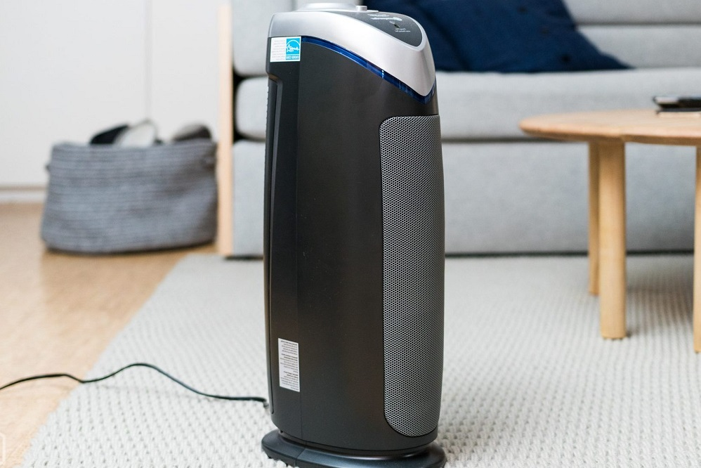 Les 5 meilleurs purificateurs d'air de maison