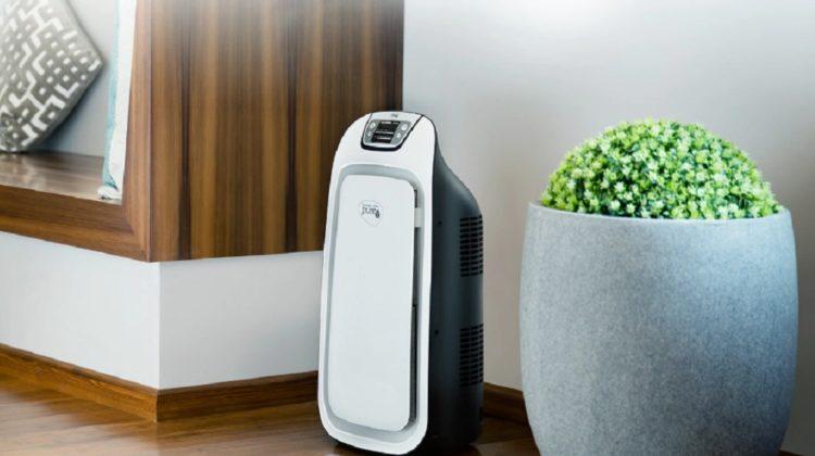 Les 5 meilleurs purificateurs d'air pour appartement