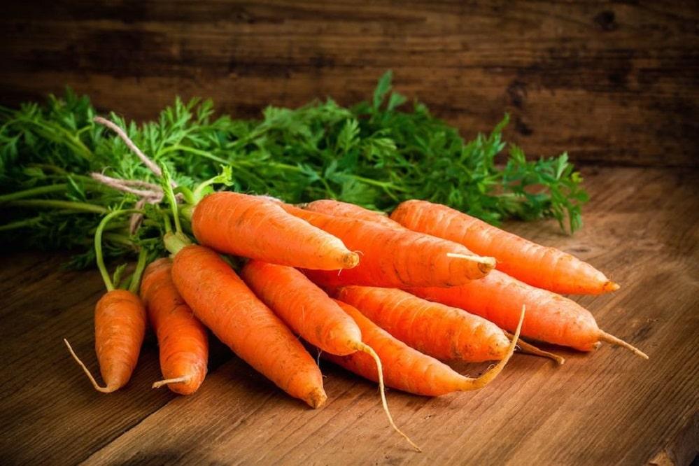 Les carottes sont-elles bonnes pour les yeux ?