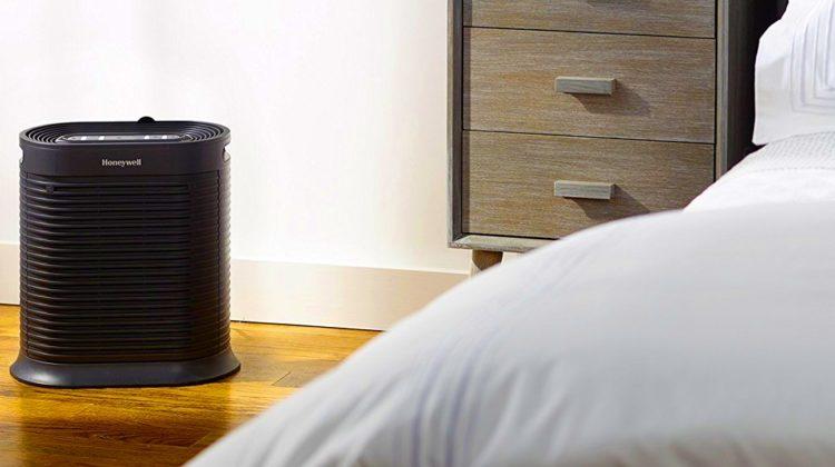 Pourquoi utiliser un purificateur d'air dans votre chambre ?