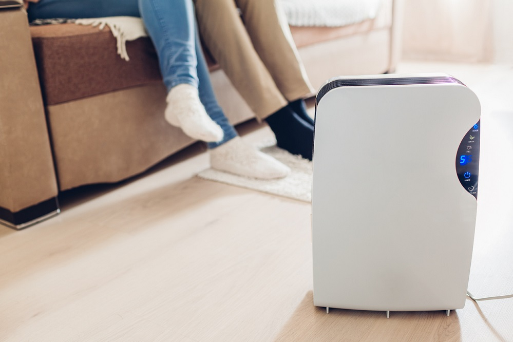 Purificateur d'air vs. Humidificateur d'air