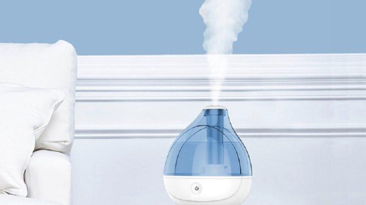 Un humidificateur peut-il aider ma peau sèche ?
