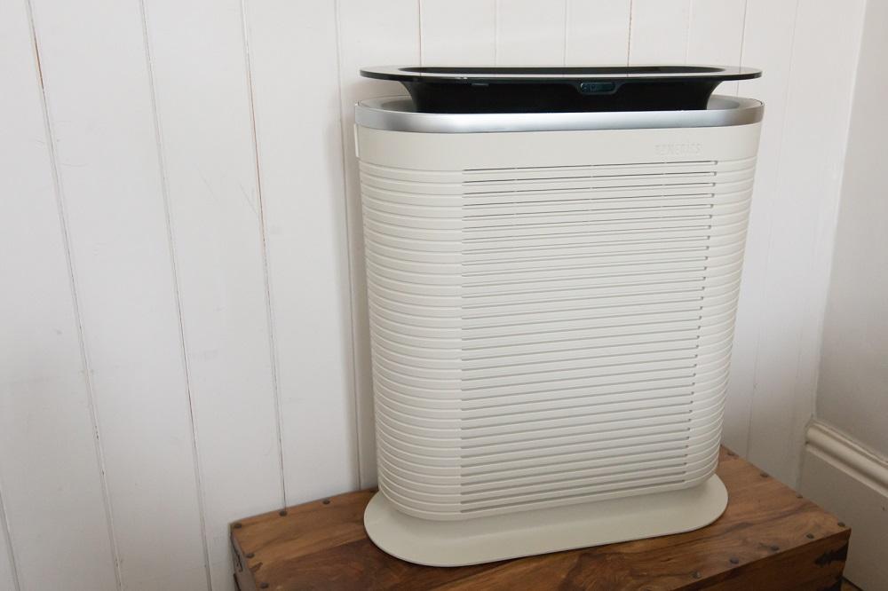 Un purificateur d'air peut-il aider à prévenir le rhume ?
