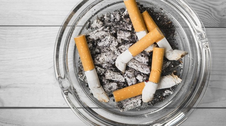 Un purificateur d'air peut-il aider à réduire la fumée secondaire ?