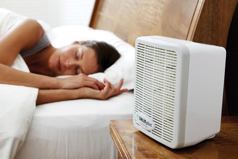 Un purificateur d'air peut-il améliorer le sommeil ?